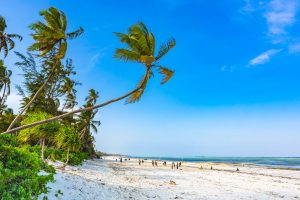 playa de matemwe