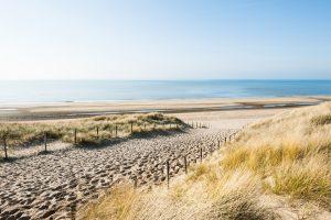 playa de noordwijk