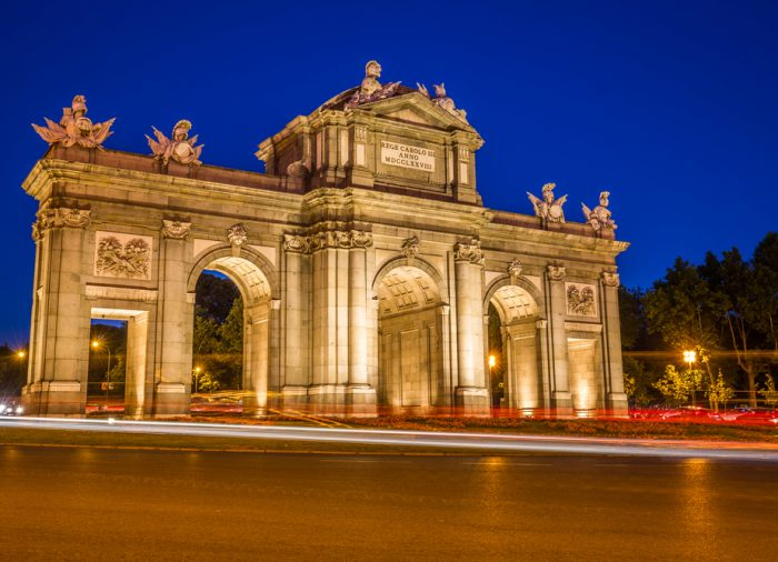 15 cosas que ver y hacer durante tu visita a Madrid