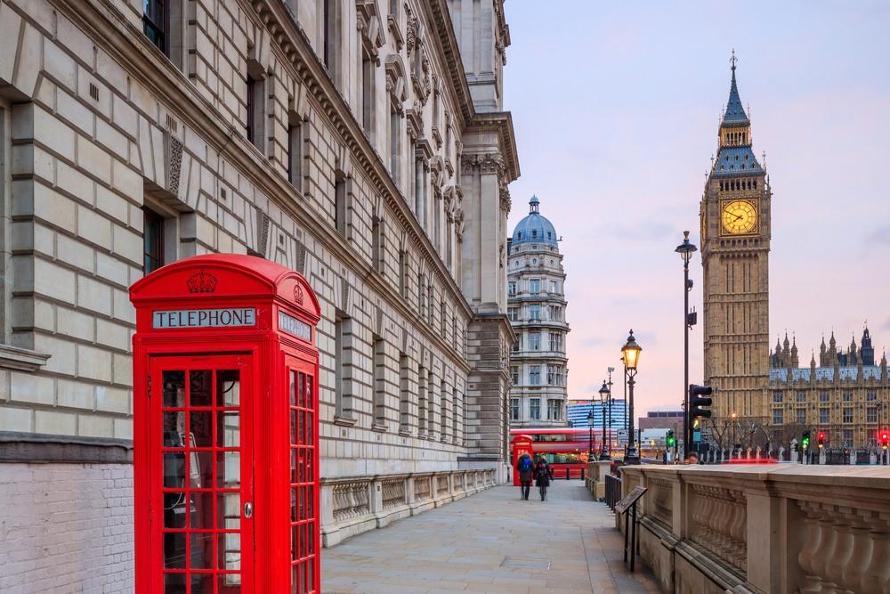10 planes en Londres para una escapada de fin de semana