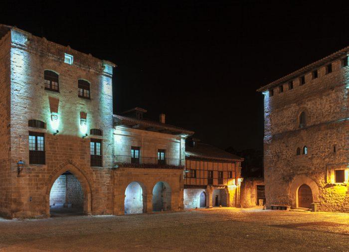 Un paseo por los pueblos más bonitos de España