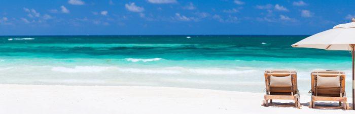 Las 10 mejores playas del mundo para 2018