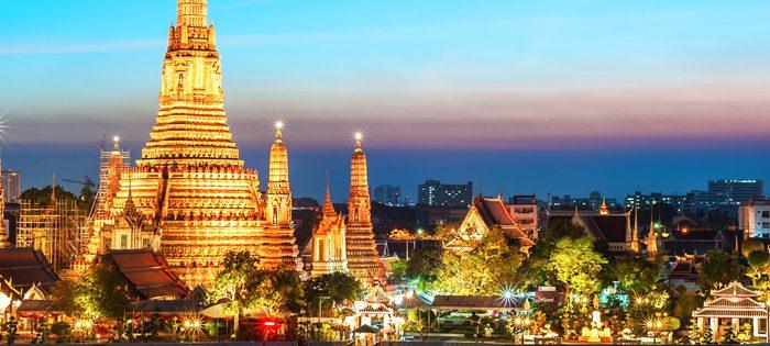Tailandia: 5 visitas obligatorias en uno de los países más singulares del mundo
