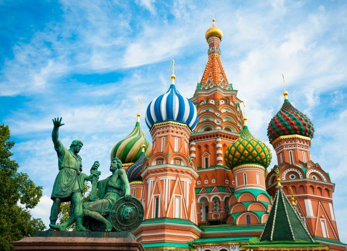 Guía para visitar las 11 ciudades de Rusia para El Mundial de Fútbol 2018