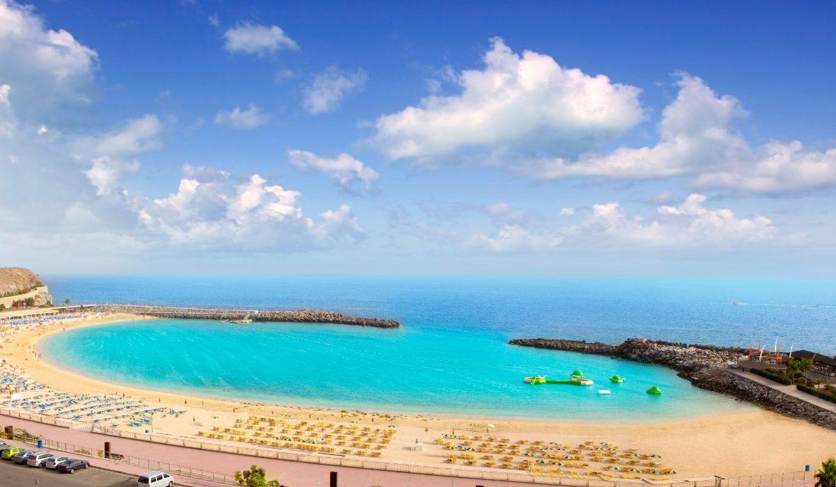 Gran Canaria: 10 razones para un amor a primera vista