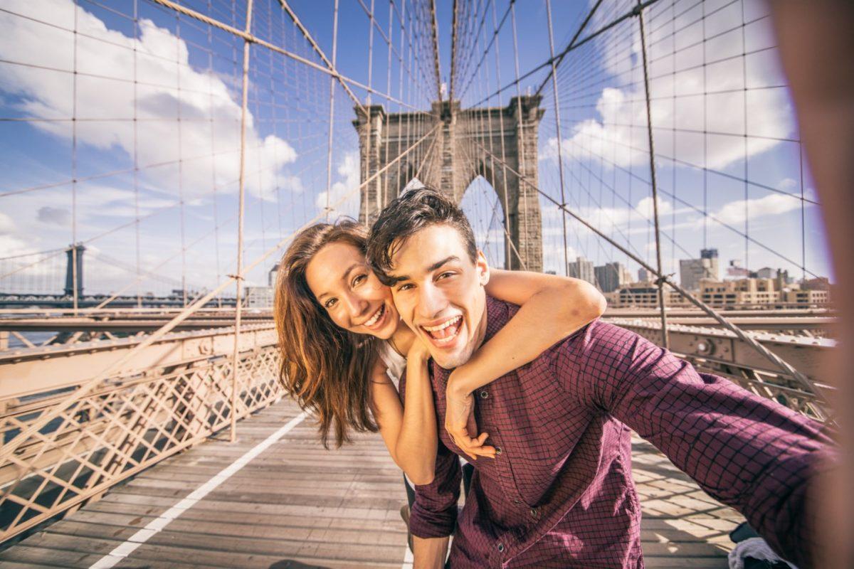 Nueva York: 8 planes geniales que todo millennial debe saber
