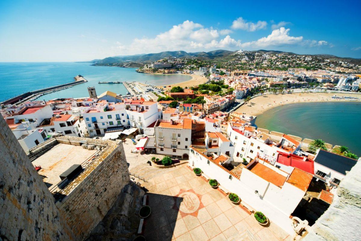 7 planes imperdibles en Peñíscola, uno de los pueblos más bonitos de España