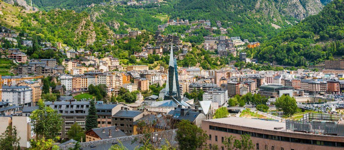 8 magníficos planes para hacer en Andorra este verano