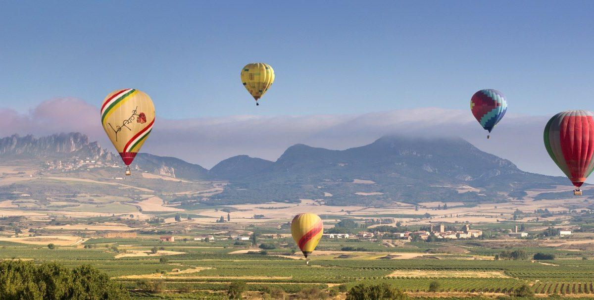 Las mejores 6 experiencias de verano en La Rioja