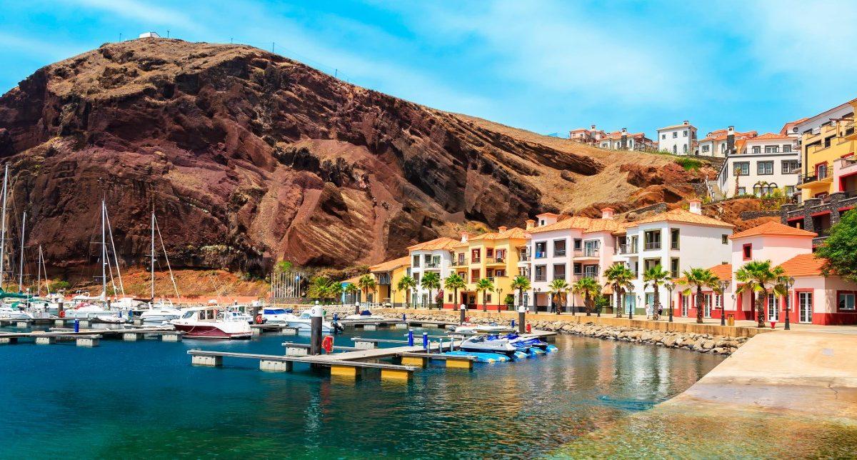 5 planes para descubrir Madeira, la mejor isla de Europa