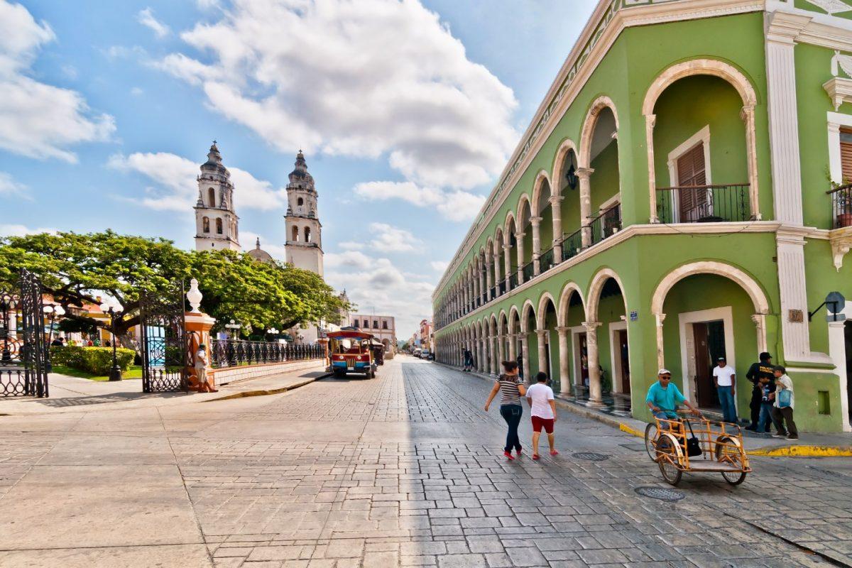 6 motivos fascinantes para visitar Puebla