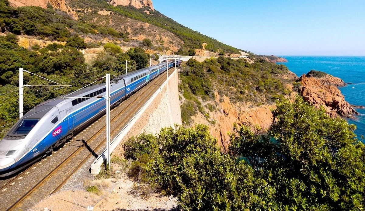 Viaja a Francia con las mejores ofertas en trenes Renfe-SNCF