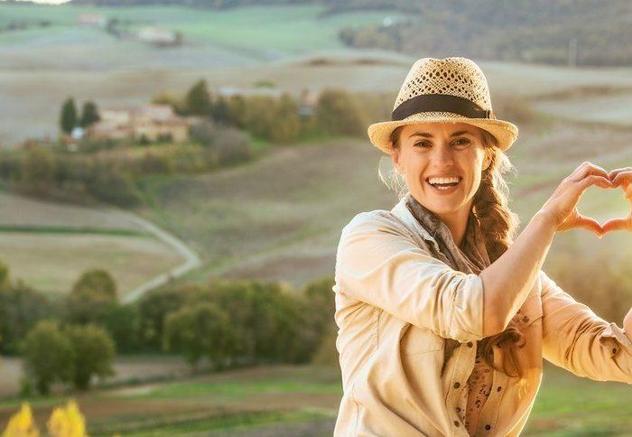 Descubre la Toscana más auténtica