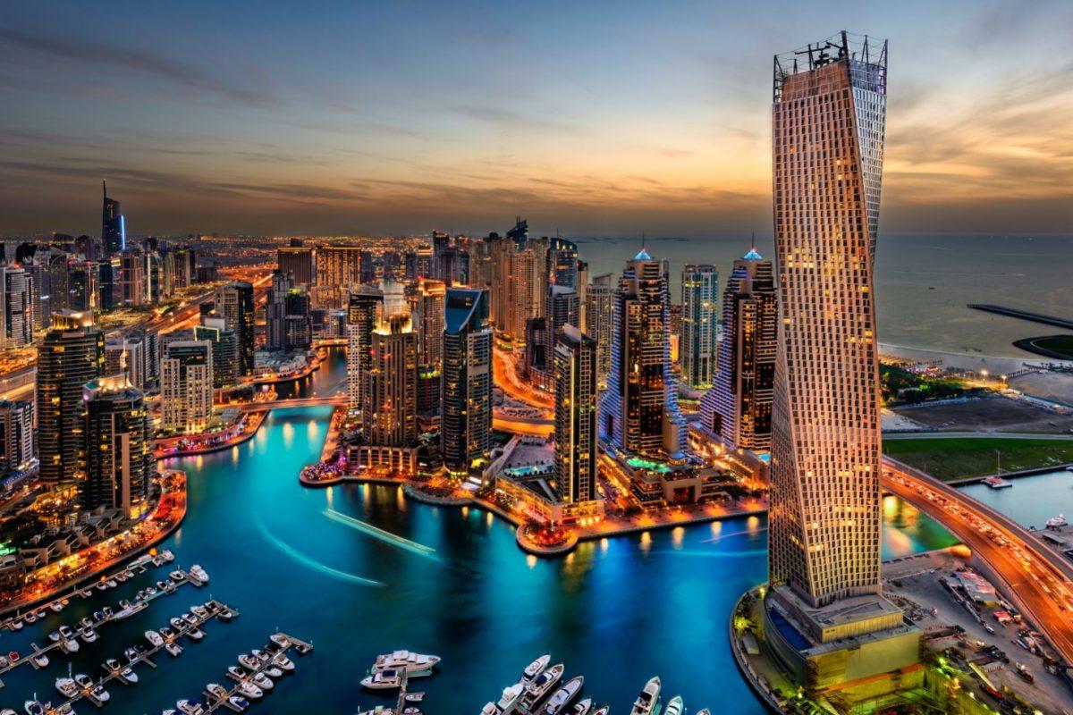 7 lugares de interés imprescindibles en tu viaje a Dubái