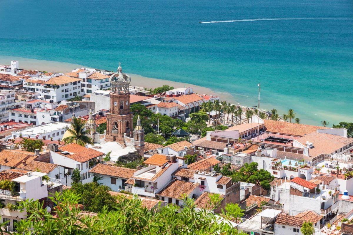 Los mejores 6 lugares para visitar en tu viaje a Puerto Vallarta