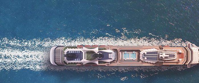 Nuevos barcos de crucero