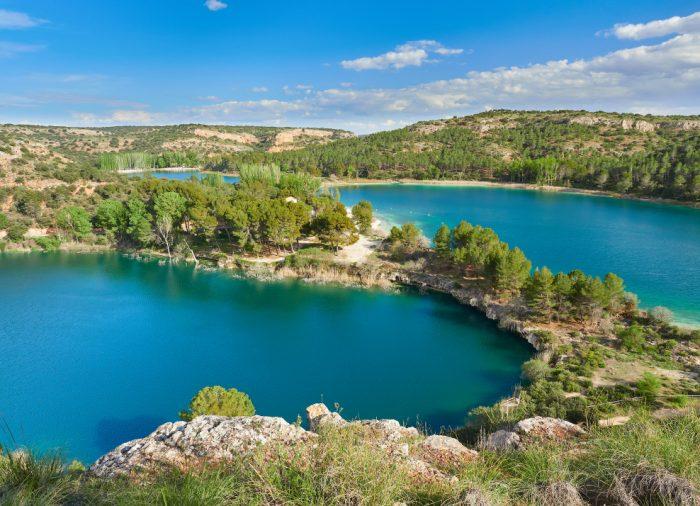 10 planes para disfrutar de las Lagunas de Ruidera