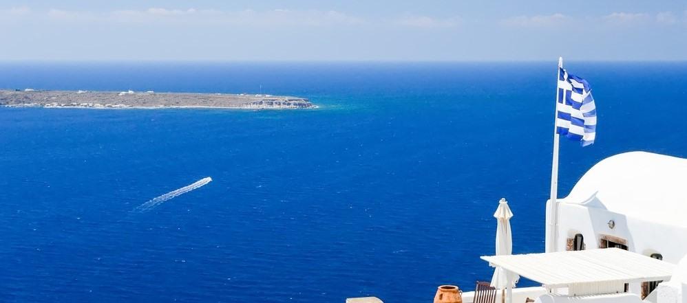 Las mejores islas de Grecia