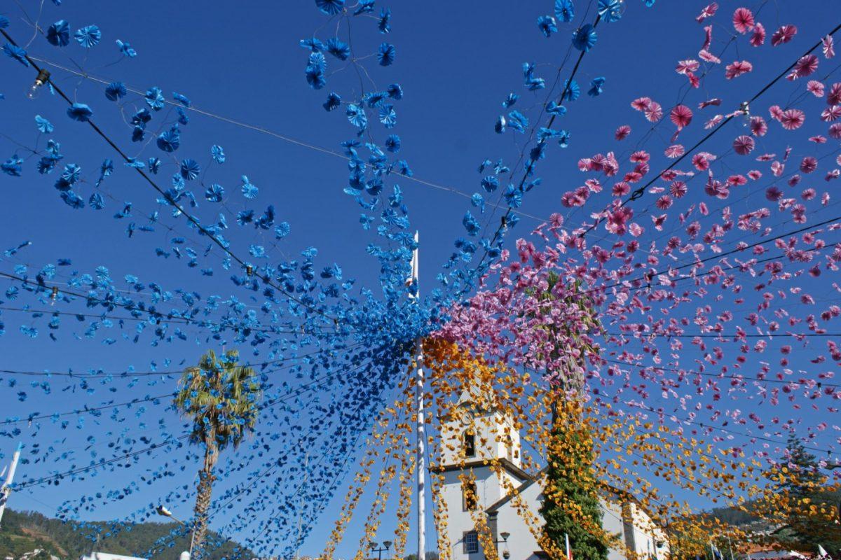 Las 6 actividades más emocionantes del Festival del Vino de Madeira que no te puedes perder
