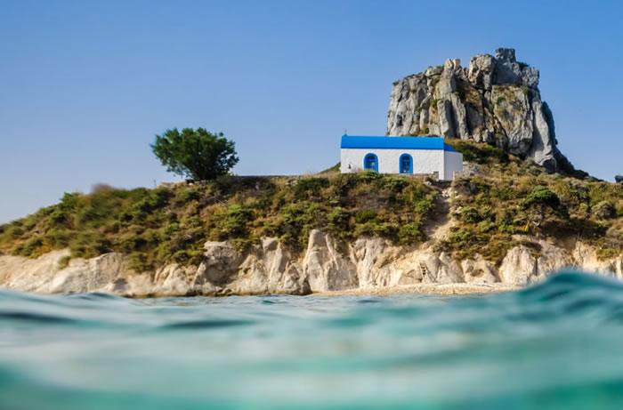 Spetses, Grecia