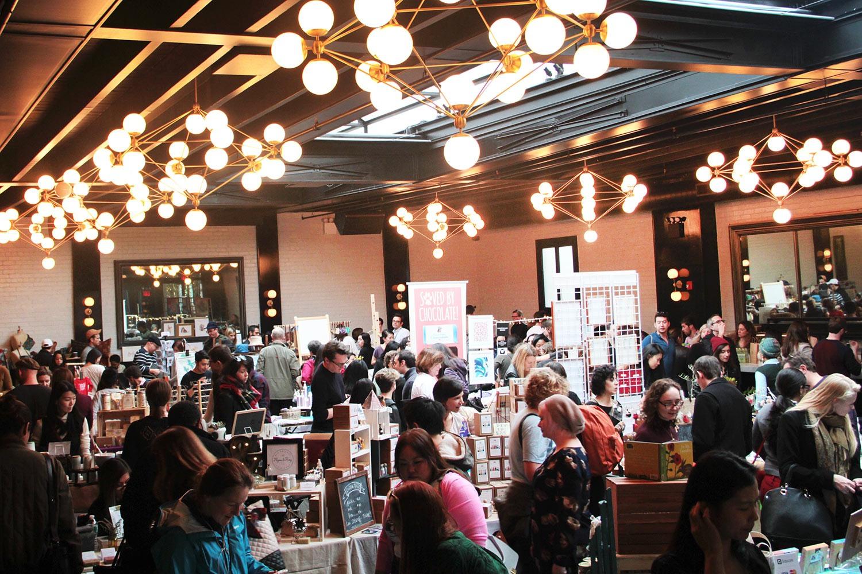 Brooklyn Holiday Bazaar