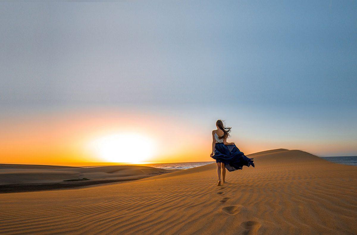 5 Razones para Viajar a las Islas Canarias