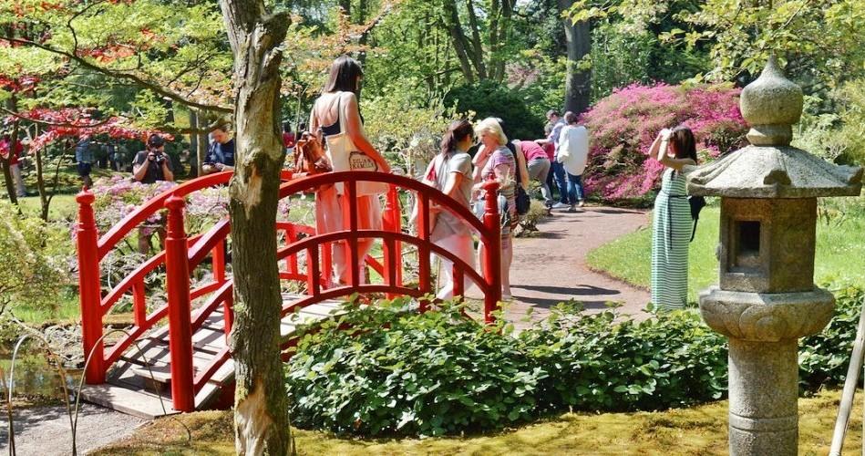 Parque Clingendael