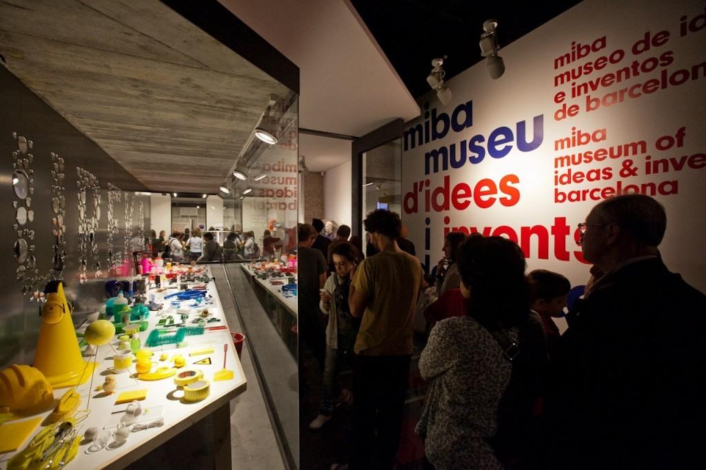 Museo de ideas e inventos