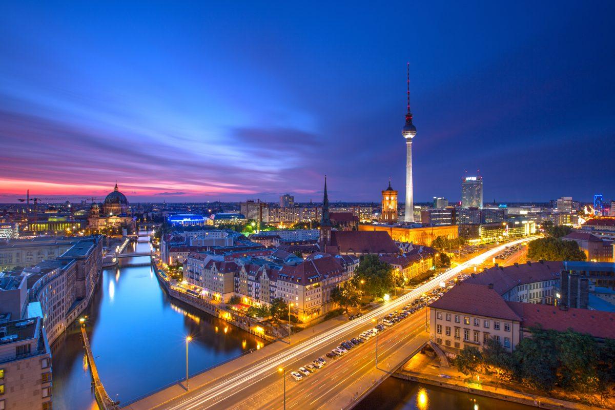 Los mejores lugares para una escapada en otoño por Europa