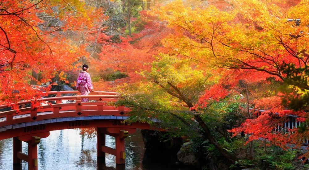5 destinos que no te puedes perder este otoño