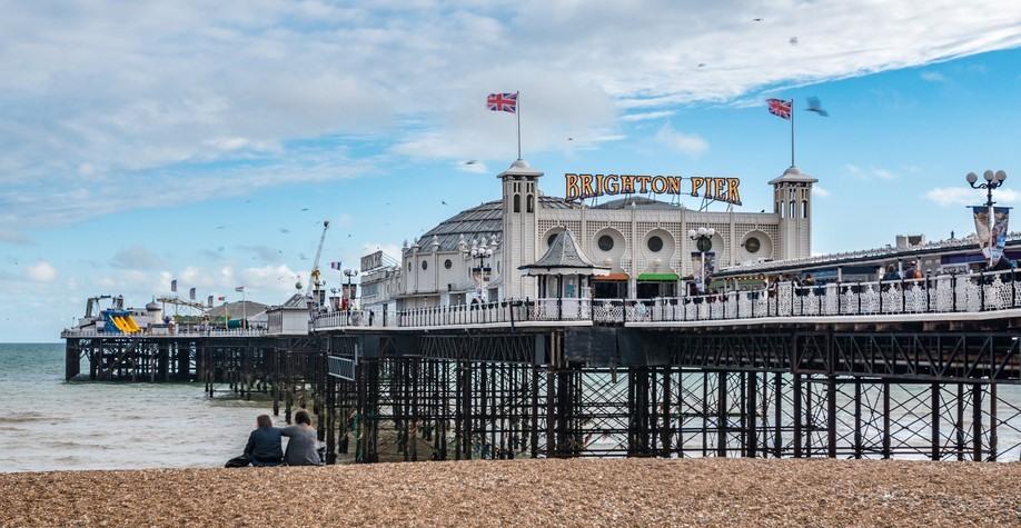 Puerto de Brighton
