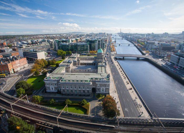Qué ver y hacer en Dublín, la ciudad más acogedora de Europa