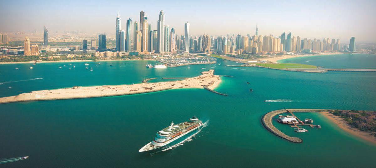 Cruceros por Dubái y Emiratos Árabes