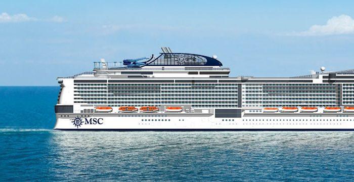 Nuevos cruceros en 2019