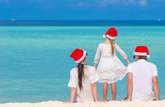 5 ideas para disfrutar viajando estas navidades