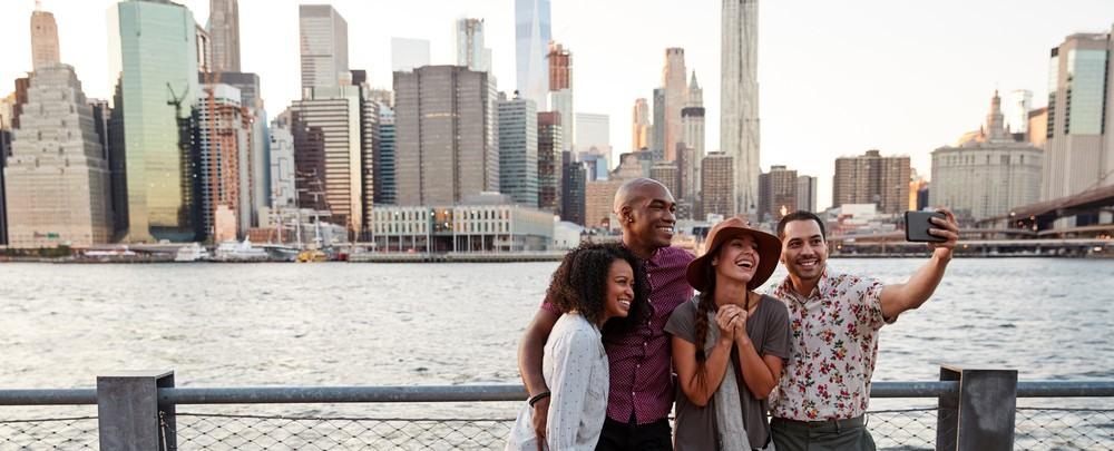 20 planes gratuitos en la ciudad de Nueva York