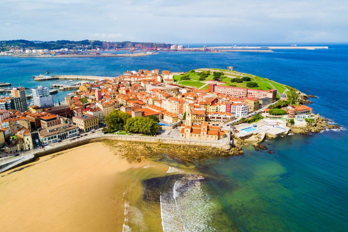 Qué hacer en Gijón: 5 actividades geniales