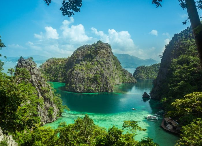 5 lugares imperdibles en Filipinas, el paraíso de las 7.000 islas
