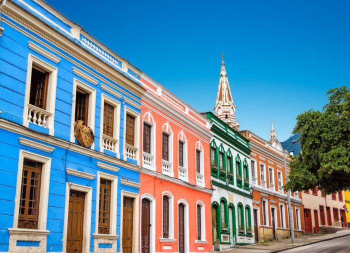 6 razones emocionantes para visitar Colombia, tierra de la sabrosura