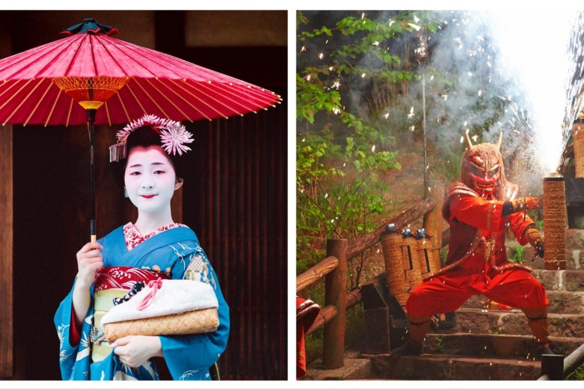 Qué ver en Japón: 4 atracciones imperdibles en Tokio y Hokkaido