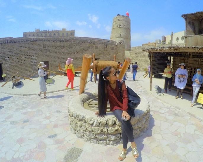 Al Fahidi