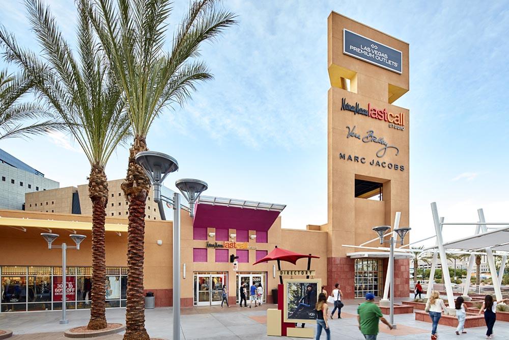 Las Vegas North Premium Outlet