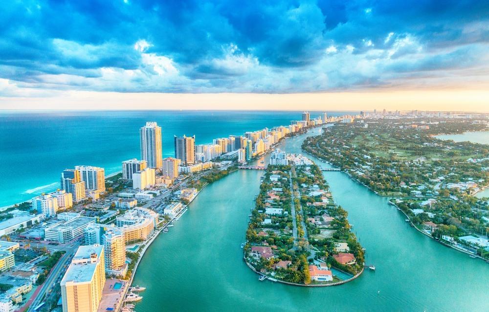 Cruceros por Miami