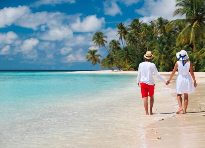Los mejores destinos caribeños para tus vacaciones