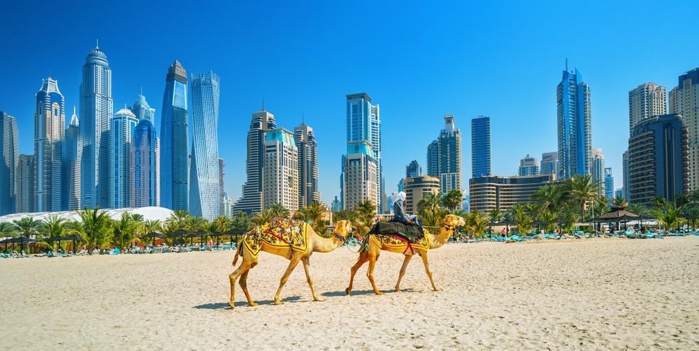 10 planes imprescindibles para tu visita a Dubai