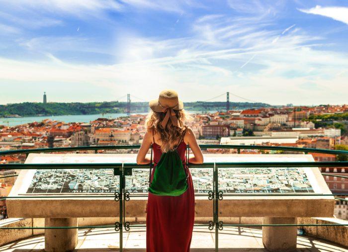Lugares para vivir una experiencia inolvidable en Portugal