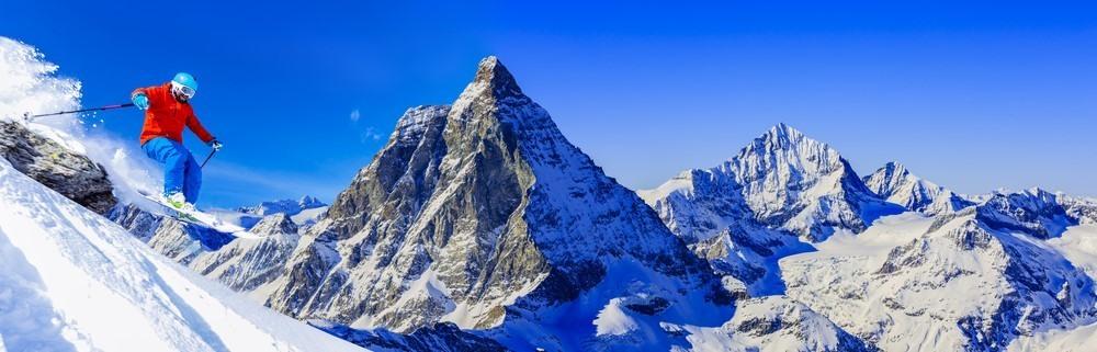 5 estaciones de esquí españolas para esquiar este invierno