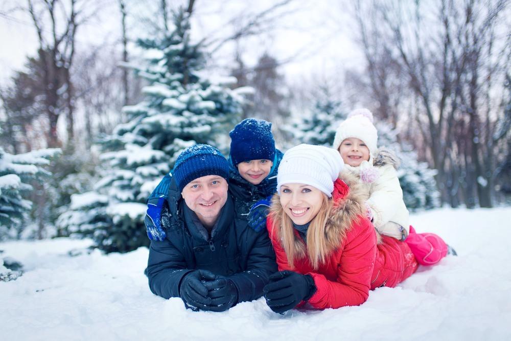 Familia finlandesa