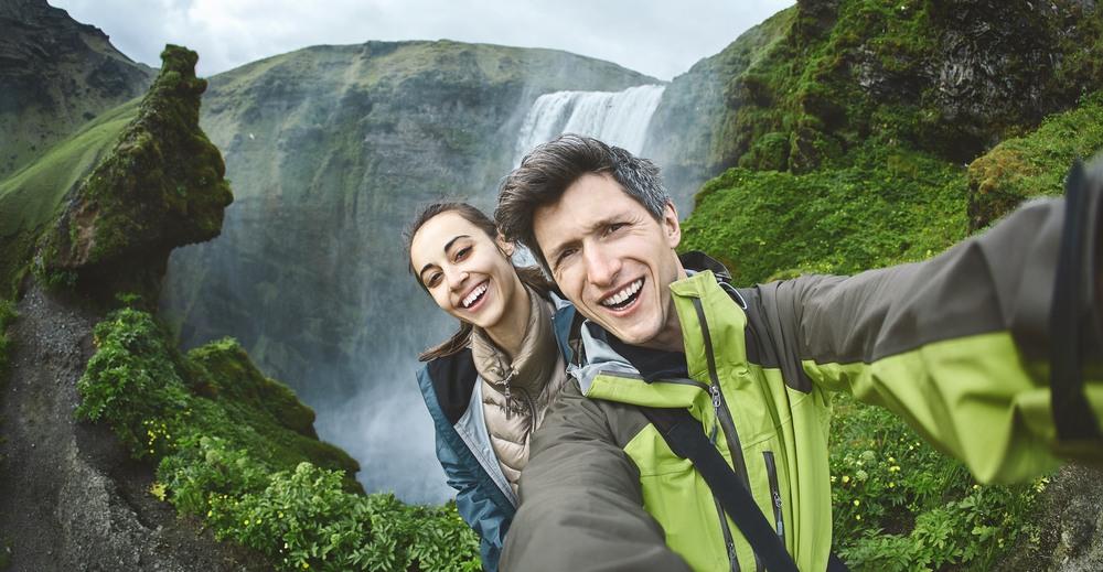 Trip around Iceland