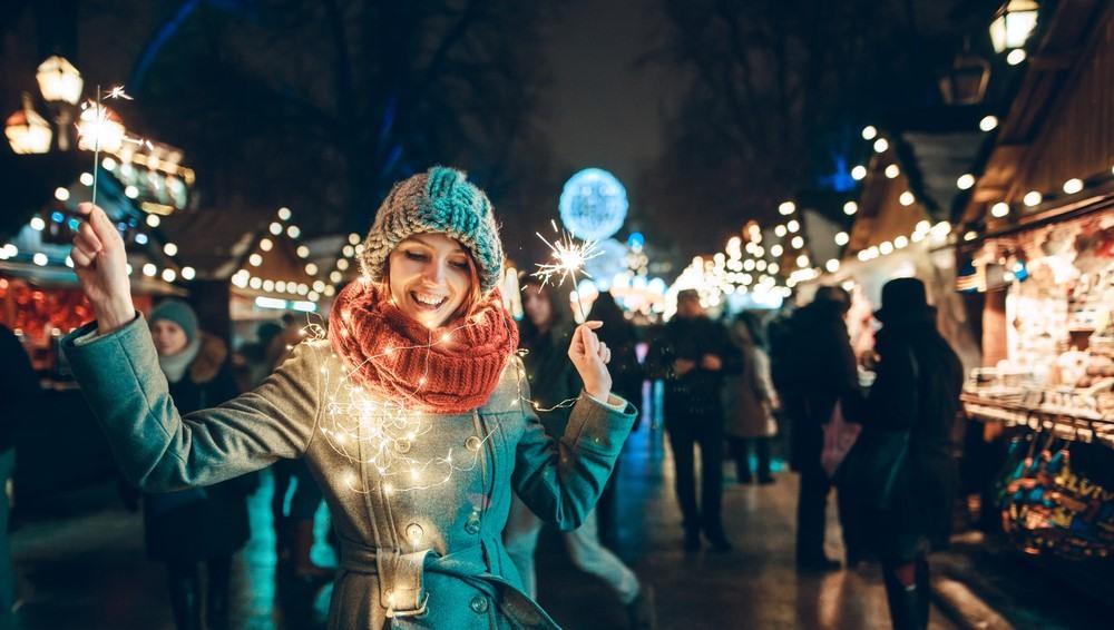 Los mejores planes para un fin de año inolvidable